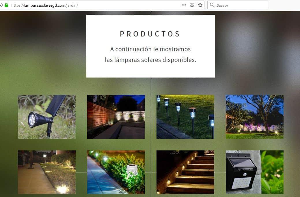 Paso 7 Buscar y sustituir imágenes galeria fotografica - como crear una pagina web en html
